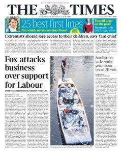 The Times - 27 February 2018