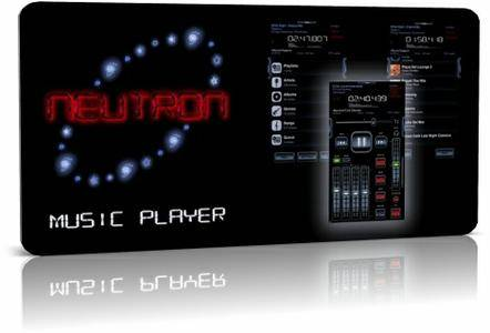 Neutron Music Player 1.88.1 (All Versions)