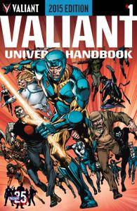 Valiant Universe Handbook 2015 Edition 001 2015 digital