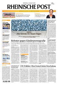 Rheinische Post – 06. August 2019