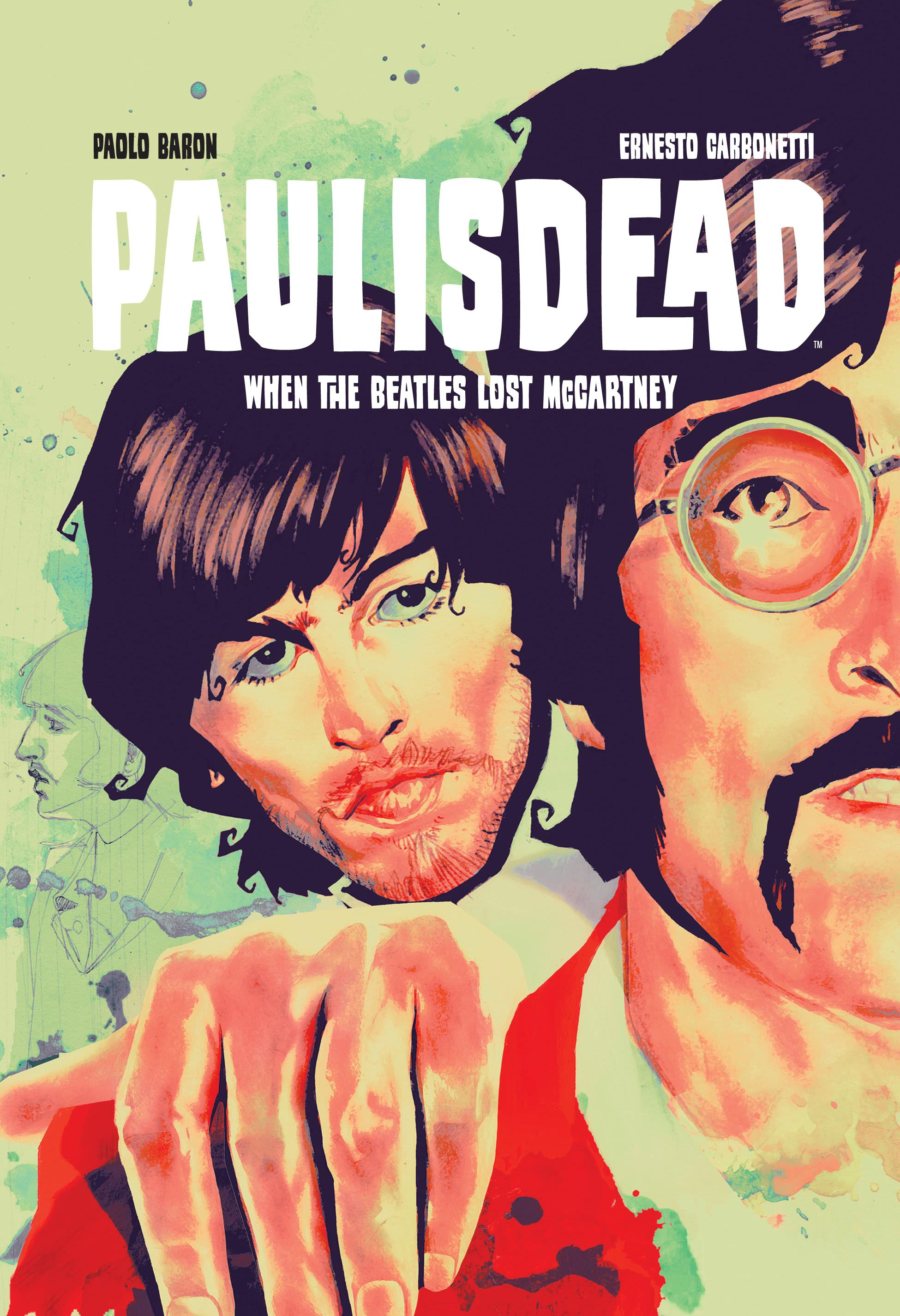 Paul is Dead-When the Beatles Lost McCartney 2020 Digital Relic