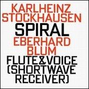 Karlheinz Stockhausen - Spiral (hatART)