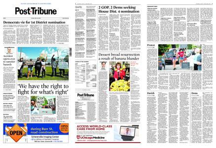 Post-Tribune – May 31, 2020