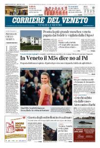 Corriere del Veneto Venezia e Mestre – 30 agosto 2019