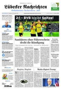 Lübecker Nachrichten Ostholstein Süd - 22. Dezember 2018