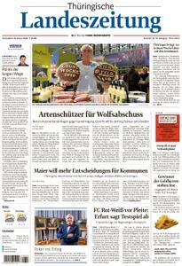 Thüringische Landeszeitung – 18. Januar 2020