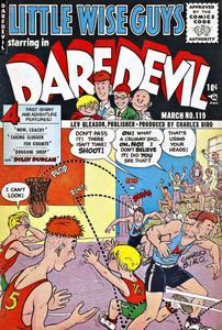 Daredevil 119 (1955)