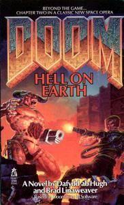 Hell on Earth. Doom, Book 2