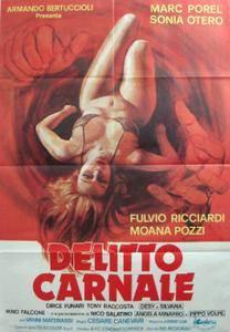 Killing of the Flesh (1983) Delitto carnale