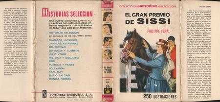 Historias Seleccion (Serie Sissi) Números: 12-15