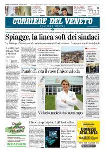 Corriere del Veneto Venezia e Mestre – 28 giugno 2020