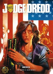 Judge Dredd - America