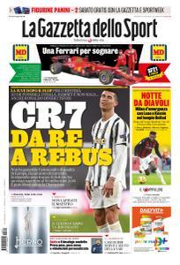 La Gazzetta dello Sport Lombardia - 11 Marzo 2021