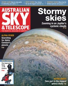 Australian Sky & Telescope - May 2019