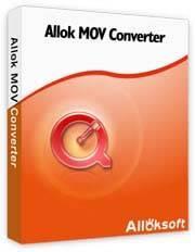 Allok MOV Converter 1.7.6