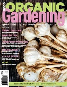 Good Organic Gardening - May/June 2018