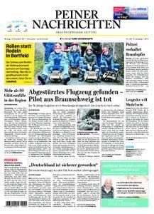 Peiner Nachrichten - 11. Dezember 2017