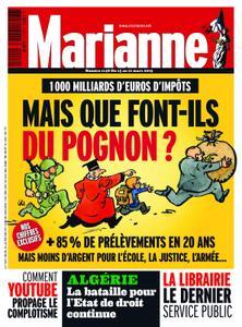 Marianne - 16 mars 2019