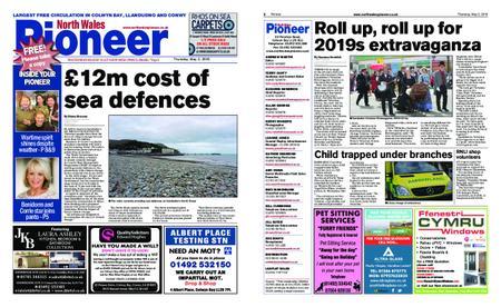 North Wales Pioneer – May 02, 2019