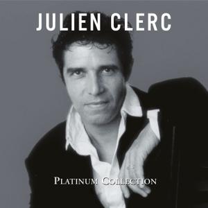 Julien Clerc - Platinum Collection (2004)