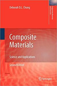 Composite Materials: Science and Applications