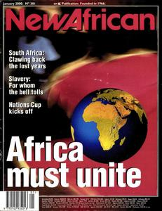 New African - January 2000