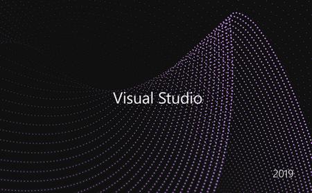 Microsoft Visual Studio Enterprise 2019 16.0.3