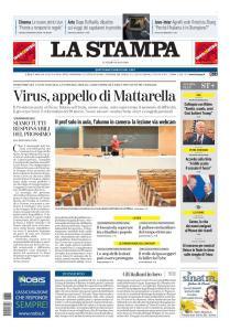 La Stampa Imperia e Sanremo - 6 Marzo 2020