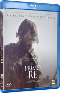 Romulus & Remus: The First King / Il primo re (2019)