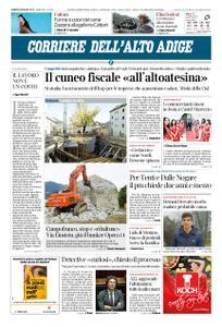 Corriere dell'Alto Adige – 03 maggio 2019