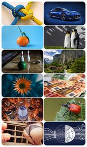 Beautiful Mixed Wallpapers Pack 938