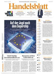 Handelsblatt  - 05 Mai 2021