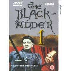 Black Adder Season One Episode One