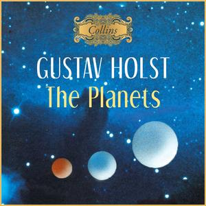 Gustav Holst & Yvgeny Svetlanov & Philharmonia Orchestra - Holst: The Planets (2018)