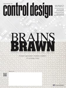 Control Design - March 2021