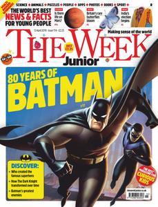 The Week Junior UK - 13 April 2019