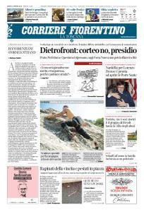 Corriere Fiorentino La Toscana - 23 Marzo 2019