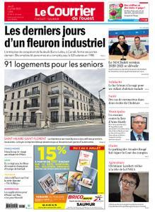 Le Courrier de l'Ouest Cholet – 02 juillet 2020