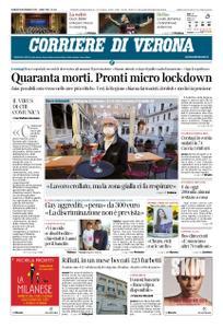 Corriere di Verona – 06 novembre 2020