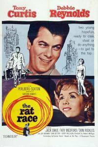 The Rat Race (1960)