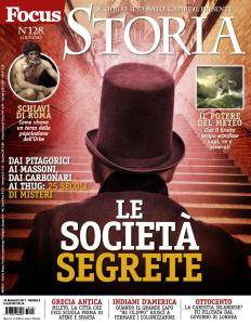 Focus Storia N.128 - Giugno 2017