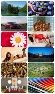 Beautiful Mixed Wallpapers Pack 974