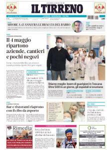 Il Tirreno Livorno - 23 Aprile 2020