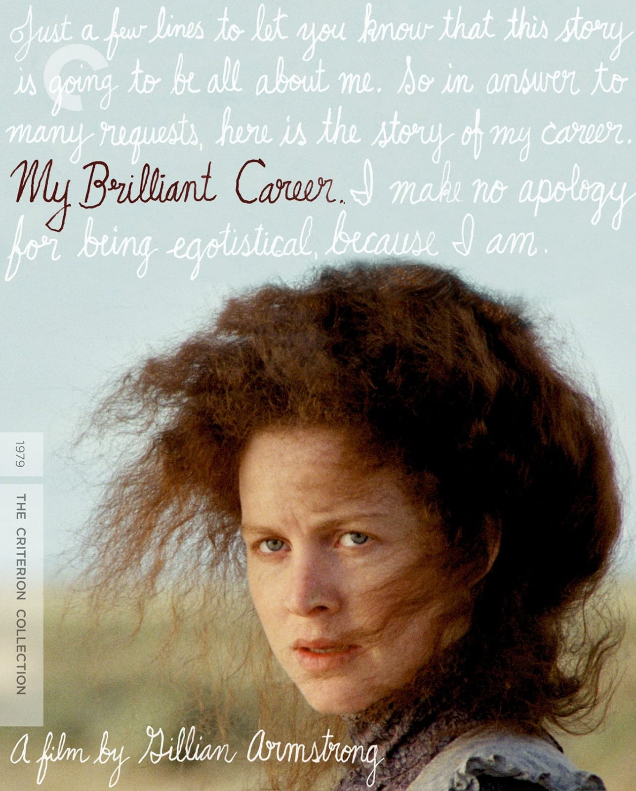 My Brilliant Career (1979) + Extras [The Criterion Collection]