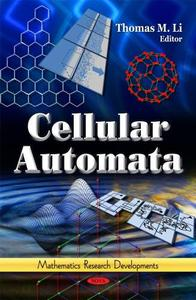 Cellular Automata (Mathematics Research Developments)