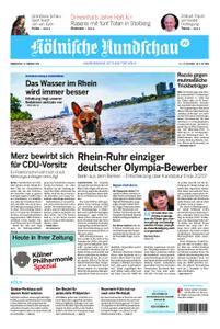 Kölnische Rundschau Rhein-Erft-Kreis/Brühl – 13. Februar 2020