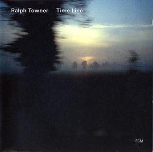 Ralph Towner - Time Line (2006) {ECM 1968}