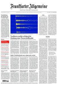 Frankfurter Allgemeine Zeitung F.A.Z. - 04. September 2017