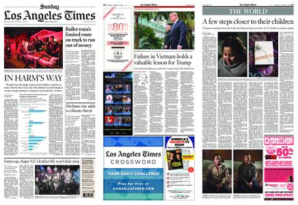 Los Angeles Times – March 03, 2019
