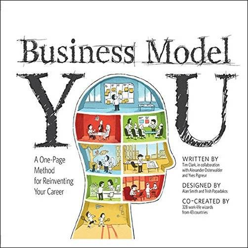 Business Model You: A One-Page Method For Reinventing Your Career [Audiobook]